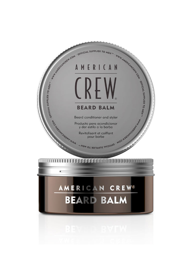 Beard Balm Men Beard Care 2.1oz