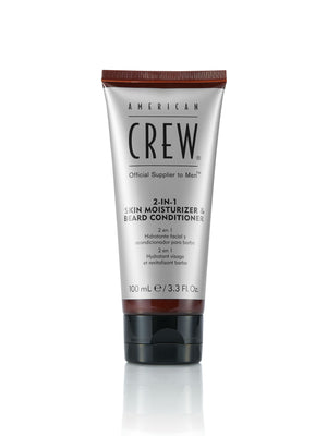 American Crew 2-in-1 Moisturizer and Beard Conditioner