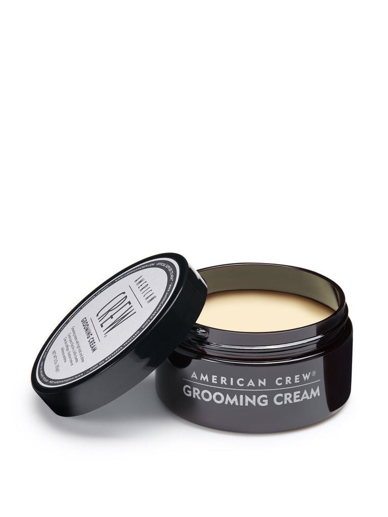 Grooming Cream - Hair Styling Pomade 3oz