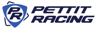 Pettit Racing Logo - Long Sleeve T-Shirt – PettitRacing.com