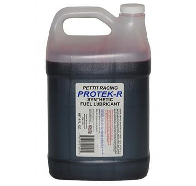 Protek-R Rotary Fuel Lubricant by Champions