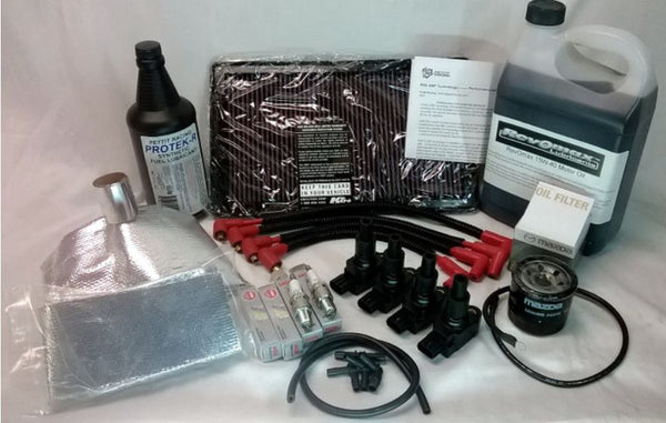 Pettit Racing ANP (ALL NATURAL POWER) Master Kit RX8