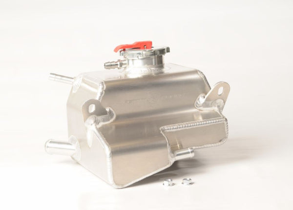 Pettit Racing Aluminum Expansion Tank Spec. C Kit RX8