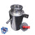 Pettit Racing Air Seperator Tank - Swirl pot FD3S