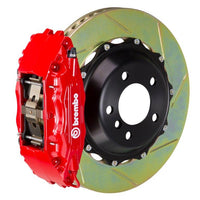 Brembo GT Slotted Big Brake Kit RX7 FD3S