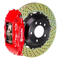 Brembo GT Big Brake Kit  RX7 FD3S