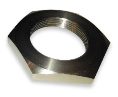 Titanium Flywheel Nut 13B