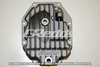 Greddy ALUMINUM HIGH CAPACITY DIFFERENTIAL COVER RX7 FD3S