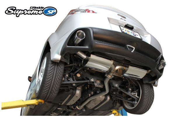 Greddy Supreme SP Exhaust Mazda RX8