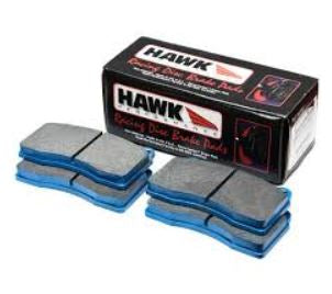Brake Pads 9012 Blue front RX8