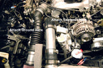 Intercooler Enhance Kit (ICE III) RX7 FD