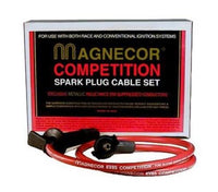 Magnecor Spark Plug Wires 10mm RX8