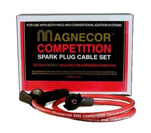Magnecor Spark Plug Wires 8.5mm RX7 FC