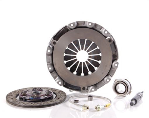 Rally Clutch Kit RX8
