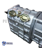 Pettit Racing Blueprinted Transmission RX7 FD3S