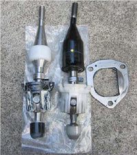 Axialflow RX8 Short Shifter