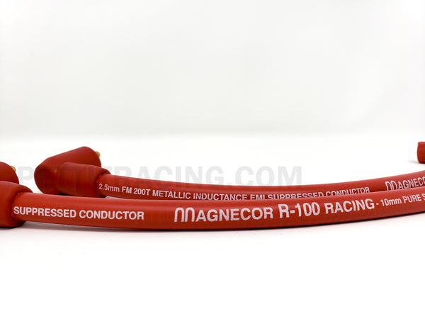 Magnecor Spark Plug Wires 10mm RX7 FD