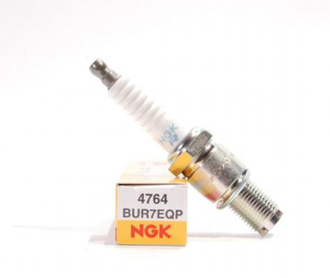 Spark Plugs Platinum RX7 Leading