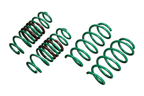 Tein S. TECH LOWERING SPRINGS RX7 FD3S