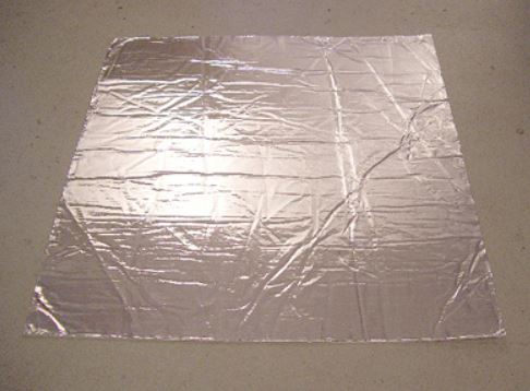 Thermal Barrier Panel; 2-ft x 2-ft