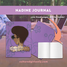 Load image into Gallery viewer, Nadine Journal