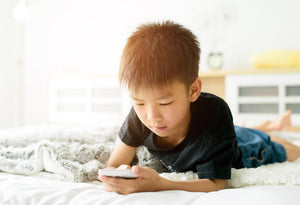 Harmful Effects of Cell Phone Radiation on Children & Benefits of Cellphone Radiation Shield