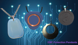 Why Using these EMF Protection Pendants will Change Your Life?