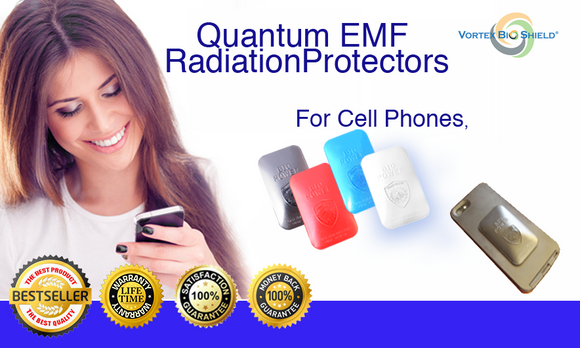 Feeling More Stressed Lately? Let Cell Phone Radiation Protection Help You