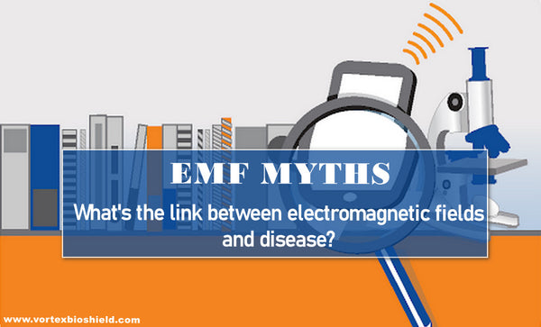 EMF Myths and Facts