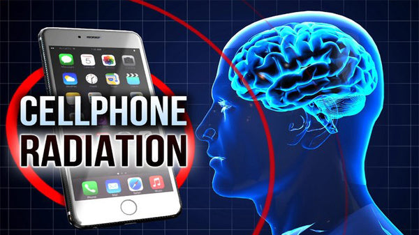 cellphone radiations are harmful