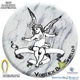 Cupid Quantum EMF Protector Pop Up Grip By Vortex Bioshield