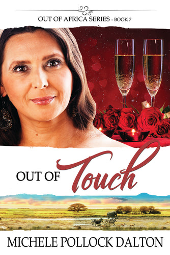 Out of Touch (Out of Africa - Book 7)