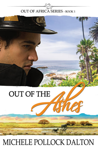 Out of the Ashes (Out of Africa - Book 1)