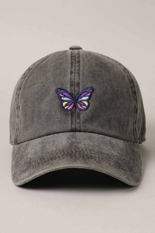 BUTTERFLY EFFECT DAD HAT