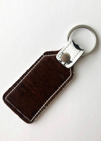 WHITE LV KEY FOB