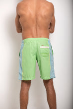 Load image into Gallery viewer, Hipster Shorts - Ali Green (Sale Product)