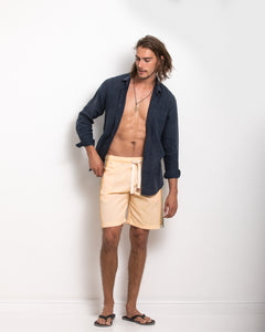 Chief Shorts - Sandy Yellow
