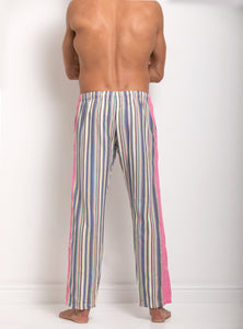 Trousers - Groovers Pink