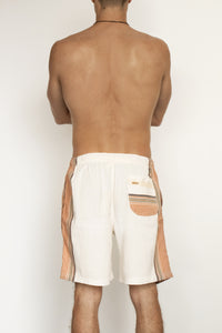 Chief Shorts - Cream Tan