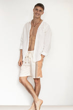 Load image into Gallery viewer, Chief Shorts - Cream Tan