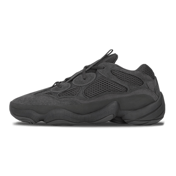 6a9f6e7f4 Adidas Yeezy 500 Utility Black – Preference