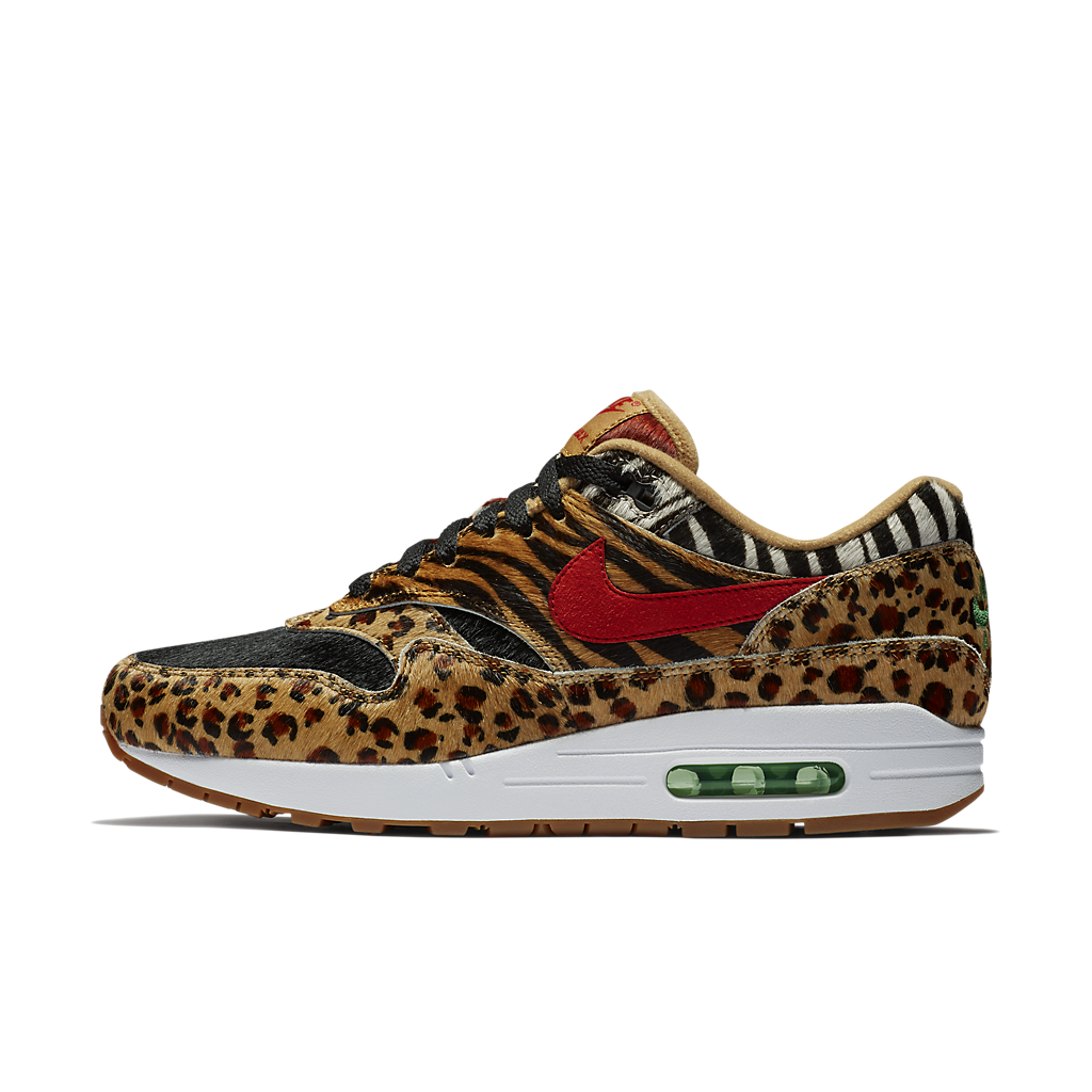 5fd68ce7aa Load image into Gallery viewer, Air Max 1 Atmos Animal Pack 2.0 ...