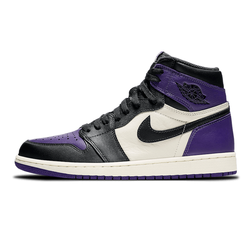 dca92ad9283 Load image into Gallery viewer, Air Jordan 1 Retro High Court Purple ...