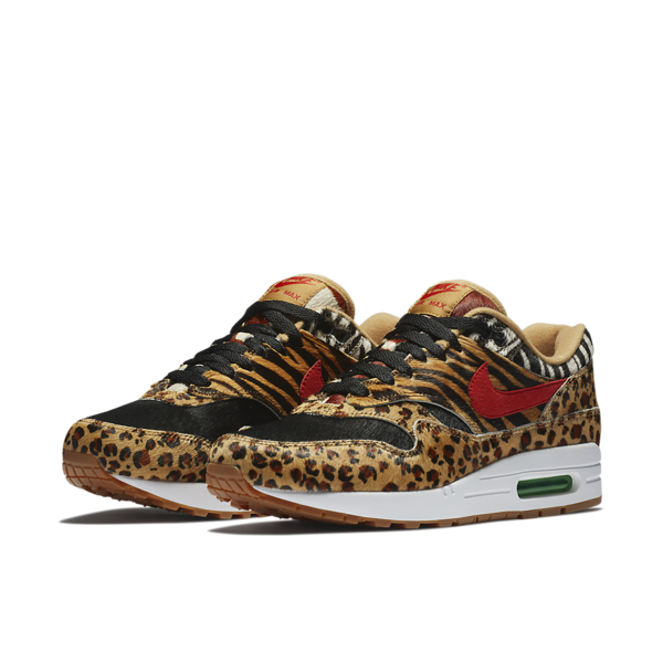 san francisco 967ae c2c2c Air Max 1 Atmos Animal Pack 2.0