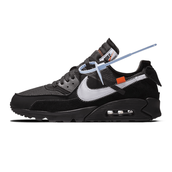 54ad08a912 Air Max 90 Off-White Black – Preference