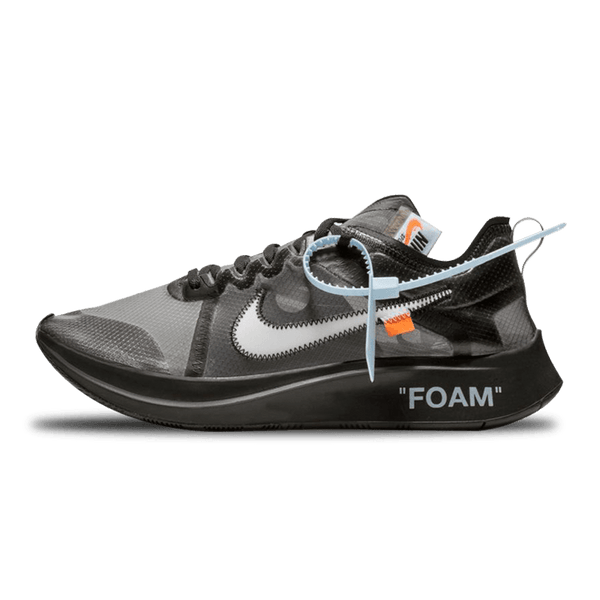 9a588042 Nike Zoom Fly Off-White Black – Preference