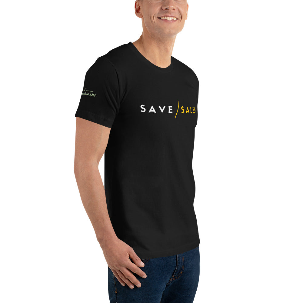 "Save Sales ""The Slash"" Mens"