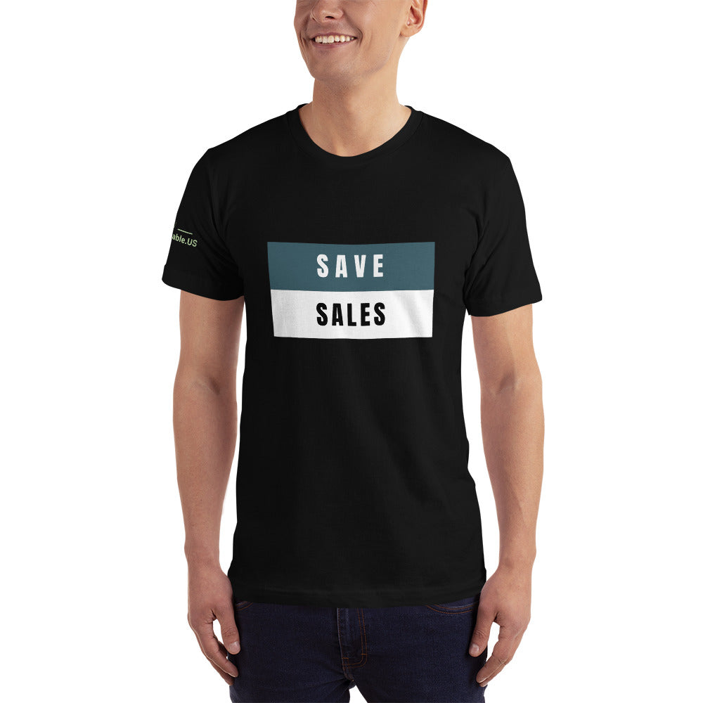 "Save Sales ""The Box"" Mens"