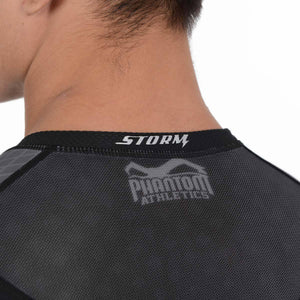 Compression Shirt Storm Nitro