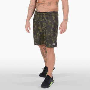 Trainingsshorts Shadow
